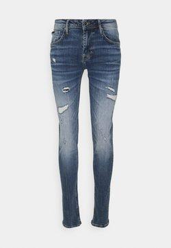 Antony Morato - PAUL IN STRETCH  - Jeans Skinny Fit - bluedenim
