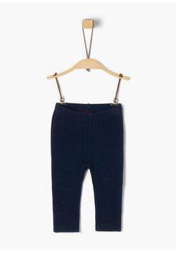 s.Oliver - Legging - dark blue