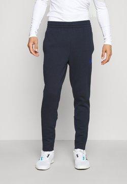 adidas Performance - DK ESSENTIALS - Jogginghose - legend ink/bold blue