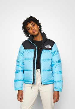 The North Face - W 1996 RETRO NUPTSE JACKET - Daunenjacke - ethereal blue