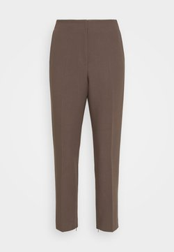 Club Monaco - CIGARETTE PANT - Pantalon classique - mountain ridge