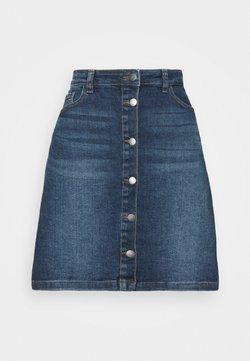 JDY - JDYTYSON LIFE  - Jupe en jean - medium blue denim