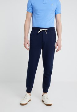 Polo Ralph Lauren - CUFF PANT - Jogginghose - cruise navy