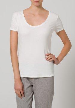 Schiesser - NATURSCHÖNHEIT - Unterhemd/-shirt - white