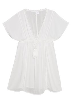 O'Neill - BOHO COVER UP - Beach accessory - powder white