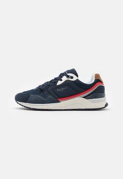 Pepe Jeans - X20 URBAN - Sneaker low - navy