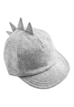 Next - DINOSAUR SPIKE - Cap - grey