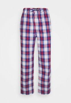 Polo Ralph Lauren - Nachtwäsche Hose - white