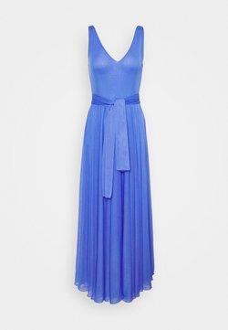 MAX&Co. - PRIMULA - Cocktailkleid/festliches Kleid - light blue