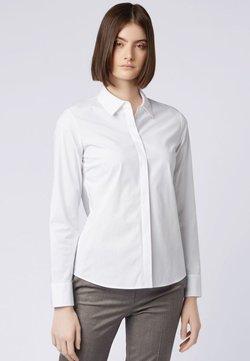 BOSS - BANEW - Hemdbluse - white