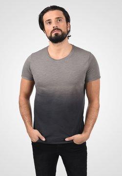 Solid - T-Shirt basic - black