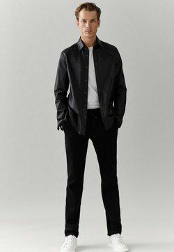 Massimo Dutti - Jogginghose - black