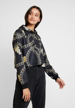 Nike Sportswear - HOODY - Bluza z kapturem - black