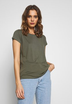 ONLY - ONLGRACE  - T-shirt basic - kalamata