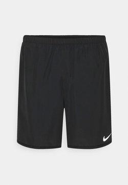 Nike Performance - Urheilushortsit - off noir/black