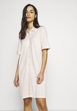 Triumph - NIGHTDRESSES BOYFRIEND - Camicia da notte - brown light