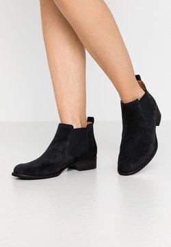 Gabor - Boots à talons - pazifik