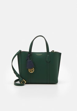 Tory Burch - PERRY SMALL TRIPLE COMPARTMENT TOTE - Handbag - norwood