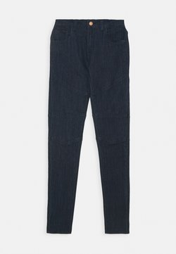 Levi's® - LVG 710 SUPER SKINNY FIT JEANS - Skinny-Farkut - dark blue
