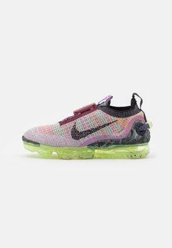 Nike Sportswear - AIR MAX VAPORMAX  - Matalavartiset tennarit - violet ash/black/sunset pulse