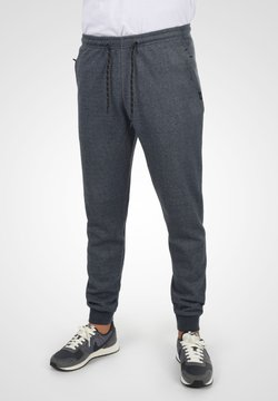 INDICODE JEANS - NAPANEE - Jogginghose - navy mix