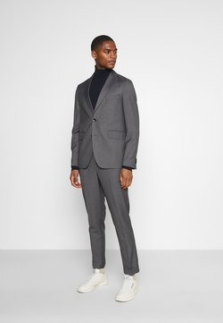 Isaac Dewhirst - UNSTRUCTURED DRAWCORD  - Costume - grey