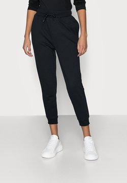 Even&Odd Petite - 2 PACK - Jogginghose - black/blue