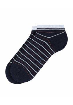 FALKE - Socken - dark navy