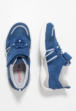 Superfit - STORM - Sneakers laag - blau