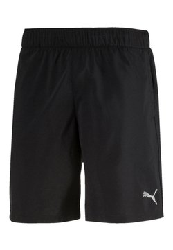 Puma - A.C.E WOVEN - kurze Sporthose - black