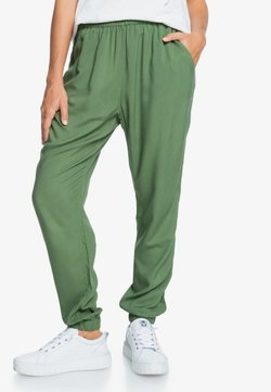 Roxy - Easy Peasy  - Jogginghose - vineyard green