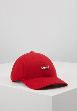 Levi's® - MID BATWING FLEXFIT - Casquette - regular red