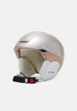 Alpina - PARSENA UNISEX - Helm - rose matt
