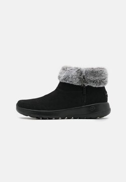 Skechers - ON THE GO JOY - Ankle Boot - black/gray