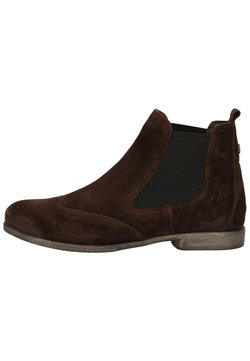 Think! - Ankle Boot - dark brown