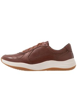Clarks - SIFT SPEED - Sneaker low - british tan