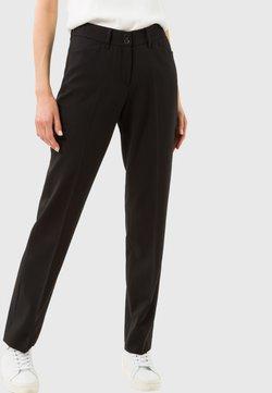 BRAX - Pantalon classique - black