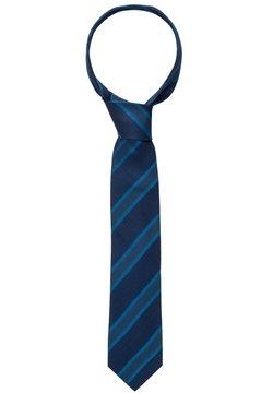 Eterna - Krawatte - petrol