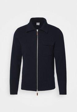 FTC Cashmere - Summer jacket - dark blue