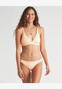 Billabong - UNDER THE SUN - Bikini-Hose - neon peach