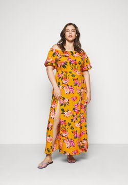 Simply Be - Maxikleid - yellow