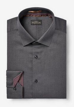 Next - SIGNATURE - Businesshemd - grey