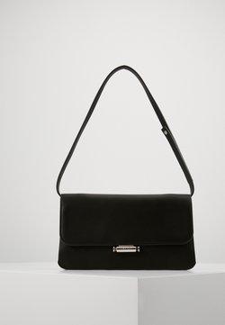 Calvin Klein - RETRO - Pikkulaukku - black