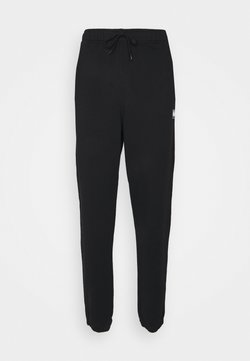 Martin Asbjørn - TRACKPANTS - Jogginghose - black