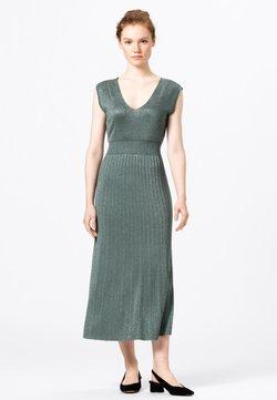 HALLHUBER - Cocktailkleid/festliches Kleid - seegrün