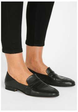 Inuovo - Loafers - black blk