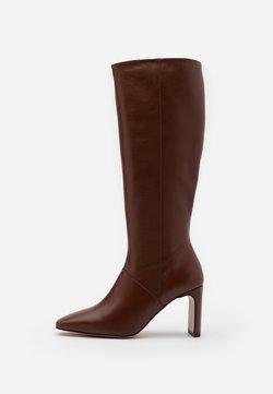 Zign - Stiefel - brown
