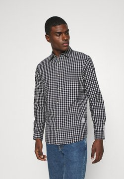 Jack & Jones - JJ30CLASSIC - Hemd - black iris