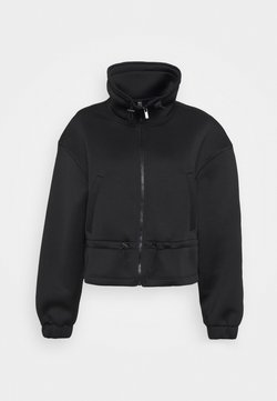 Onzie - CINCH JACKET - Verryttelytakki - black