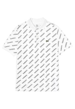 Lacoste LIVE - PH8007-00 - Polo - white/black